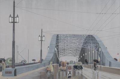 「永代橋」